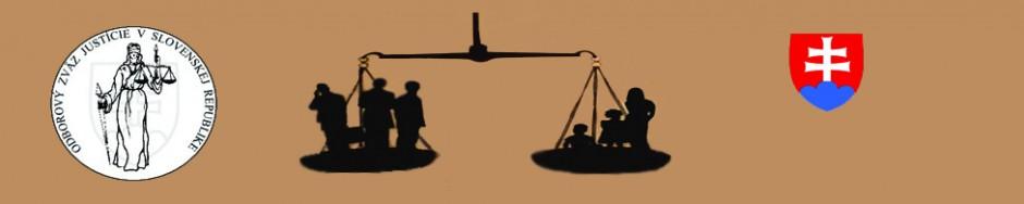 Odborový zväz Justície v SR